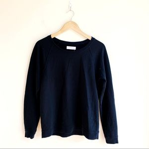 Everlane Crew Neck 100% Cotton Pullover